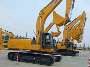 China XCMC XE40 Hydraulic Excavators 0.14m³ Construction Excavator 4050kg supplier