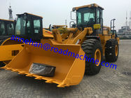 China G-Series XCMG ZL50GN Compact Wheel Loader 5T 3m3 Bucket Capacity factory