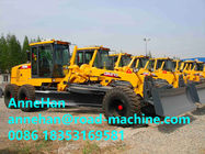 China SHMC Motor Grader GR100 Operating Prime Mover Truck 7000kg WITH ISO CCC APPROVAL factory