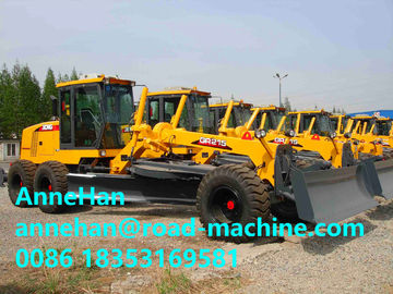 China SHMC Motor Grader GR100 Operating Prime Mover Truck 7000kg WITH ISO CCC APPROVAL distributor