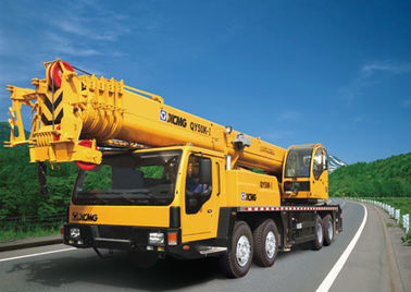 China XCMG New QY30K5 30 Ton Truck Crane With Weichai Engine And 3m Min. Rated Working Radius distributor